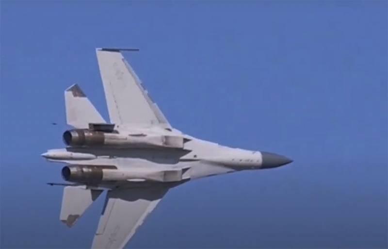 Пресса Китая: Впервые на соревнования в Россию отправятся самолёты J-10B, J-16, H-6K и Y-20