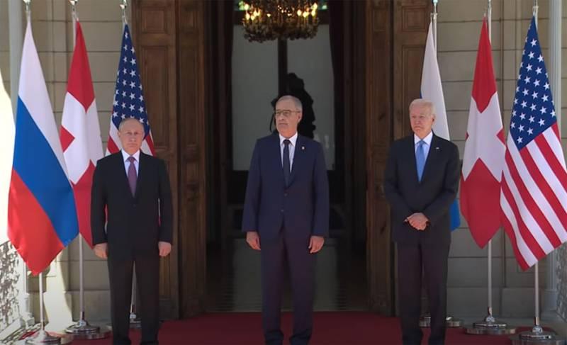 Новая Холодная война - уже реальность