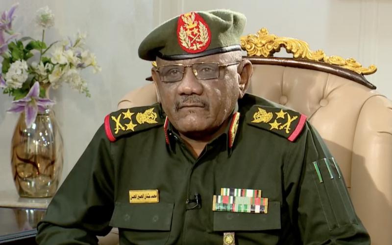 Военно-политические расклады Судана: проигранная битва за российскую базу