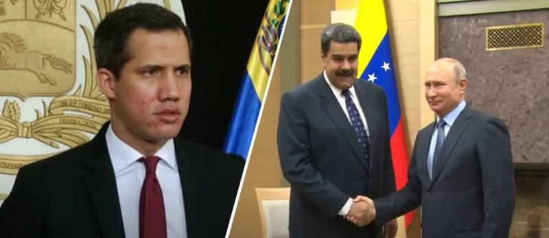 И там российская дипломатия: на Западе комментируют начало переговоров между властями и оппозицией Венесуэлы