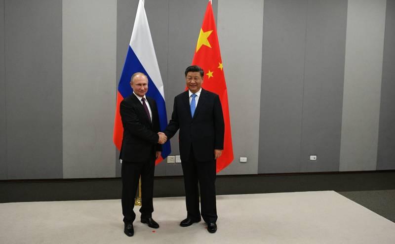 Китайское издание: Китай и Россия должны вместе наказать Литву - прихвостня США