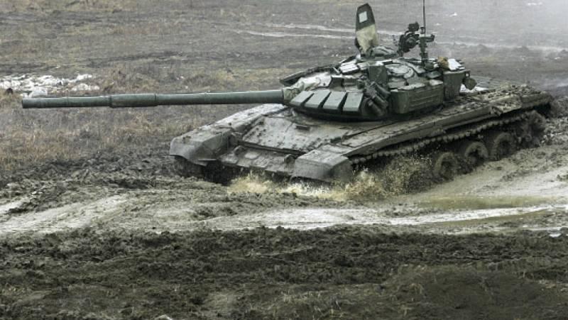 Подготовка к противодействию «Джавелинам» на Донбассе. Насколько эффективны простейшие ИК-ловушки