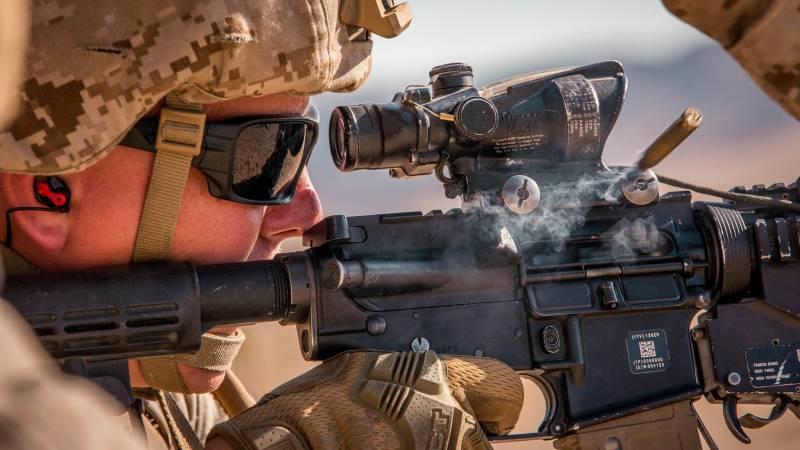 Экс-глава Пентагона: Нельзя было оставлять в Афганистане менее 4,5 тысяч наших военнослужащих