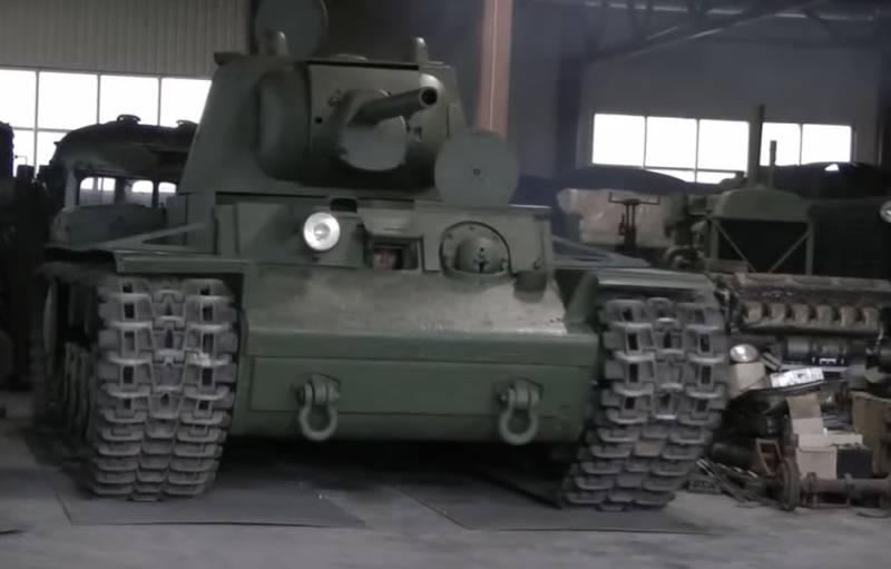 Первые контрудары Красной армии во время ВОВ: Расейняйское сражение