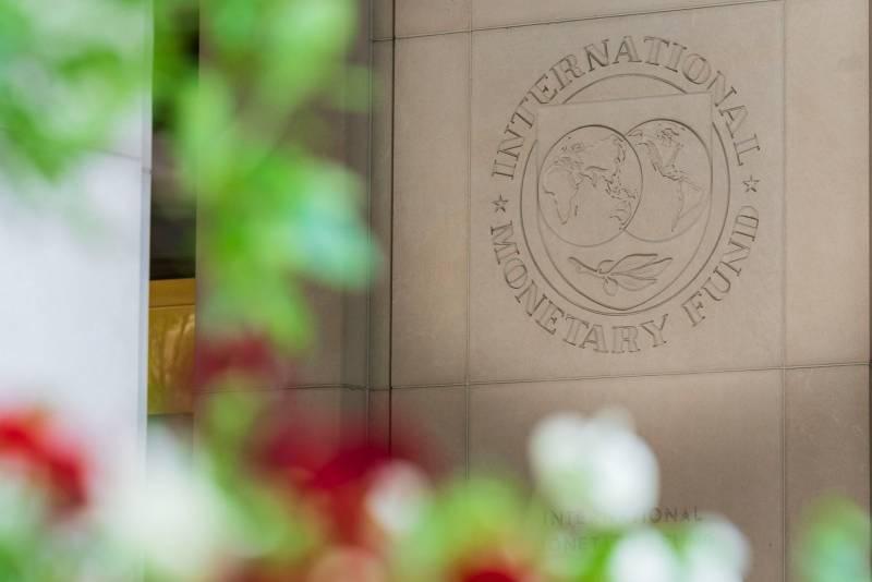 «Облагодетельствовали»: МВФ выделил 18 миллиардов долларов для России