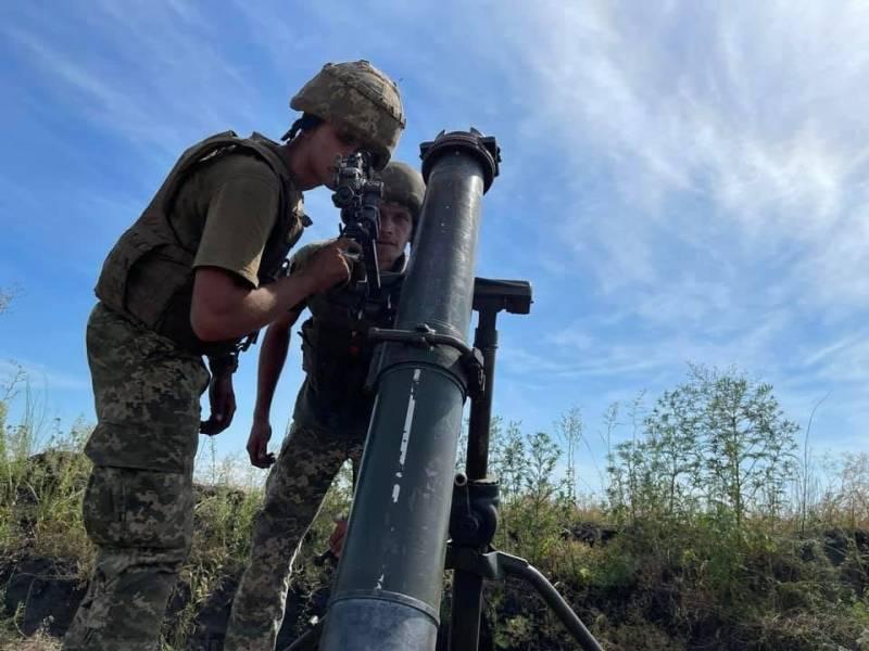 «Взять Донбасс под контроль» - заявления из «праздничного» Киева на фоне обстрелов неподконтрольных