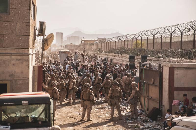 Талибы выдвинули американцам ультиматум, назвав сроки окончательного вывода военных из Афганистана