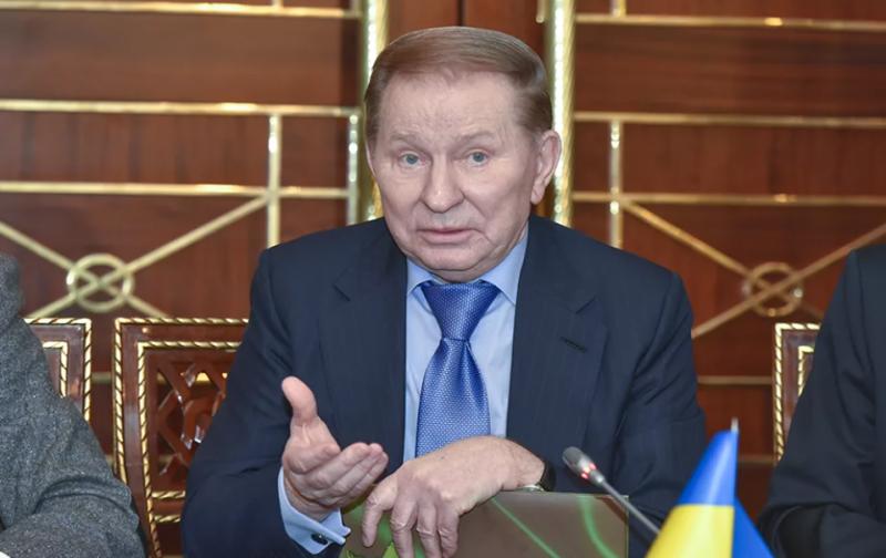 Кучма: Если бы Украина не начала защищаться на Донбассе, то войны бы не было
