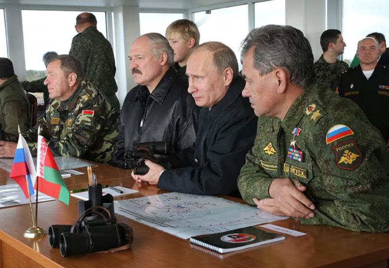 NYT: В новой реальности у Путина может возникнуть искушение сломать хребет НАТО