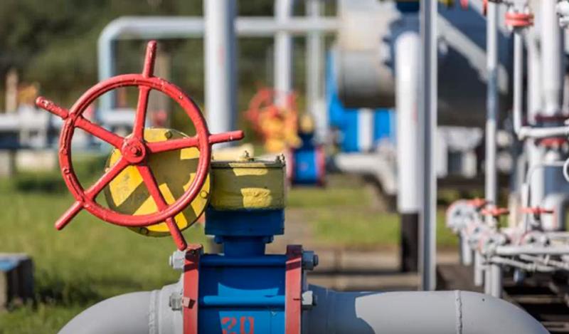 Украина заявила о намерении управлять частью российского газопровода «Северный поток - 2»