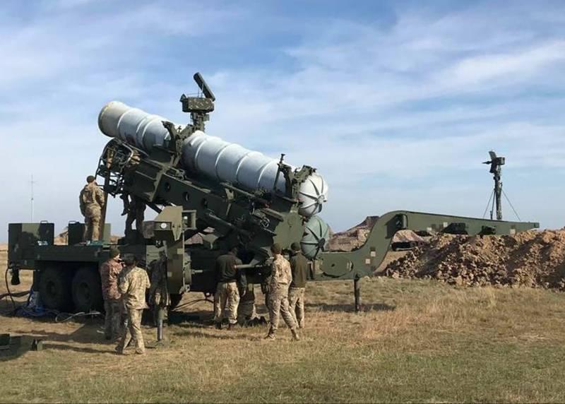 Помогут ли Киеву ЗРК С-300В1 и С-300ПС?