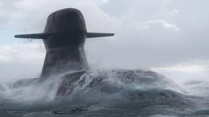 «Самая современная субмарина в мире»: Швеция расширяет боевой потенциал перспективной подлодки A26 Blekinge