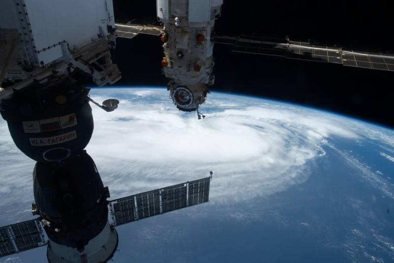В РКК Энергия назвали сроки начала строительства новой российской орбитальной станции
