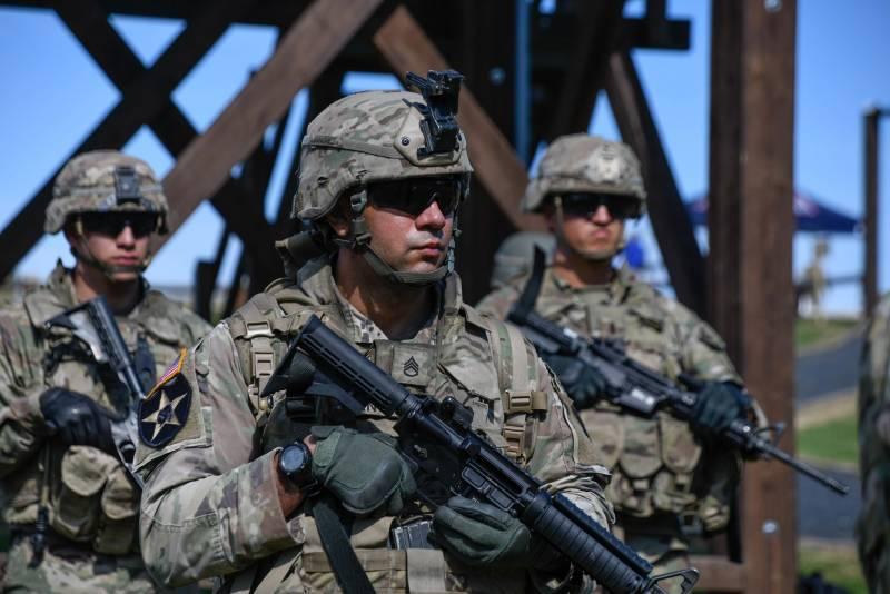 «Американцы своих бросают»: США избавились от неприбыльного актива в виде Афганистана