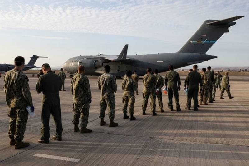 Администрации Байдена предрекают новую фазу афганской войны