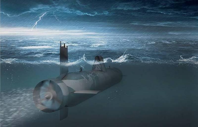 ЦКБ «Рубин» завершило работы по созданию имитатора подводных лодок «Суррогат»