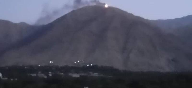 Талибы взяли ключевую высоту на входе в Панджшер