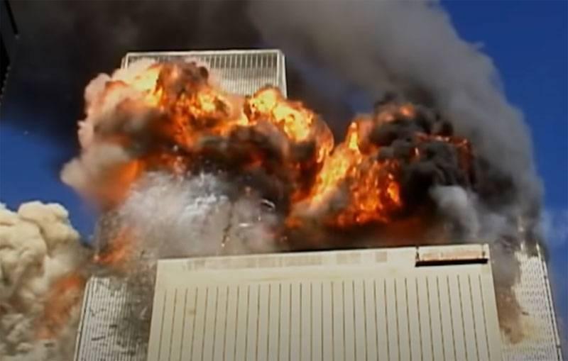 Байден приказал рассекретить документы ФБР о расследовании терактов 11 сентября 2001 года