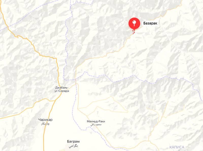 Талибы заявили, что вошли на территорию поместья Масуда в Панджшере