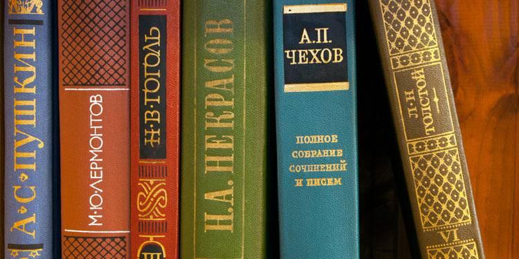 """""""Obsolescencia"""" de la literatura clásica rusa"""