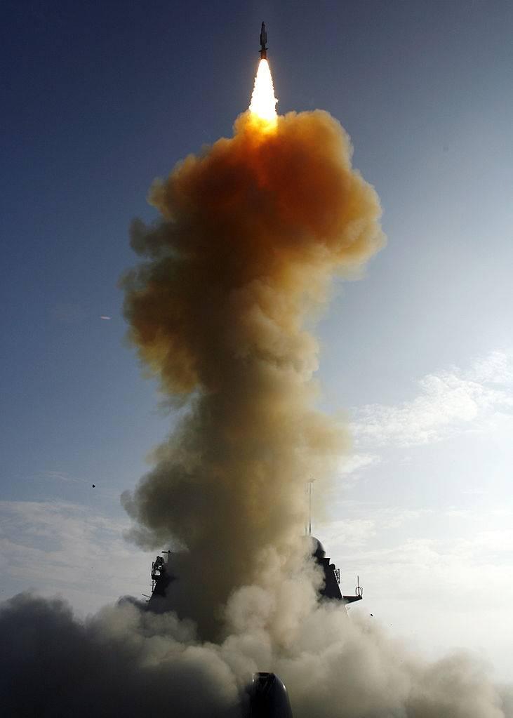 Секреты и тайны. Какое оружие создано для Космических сил США?