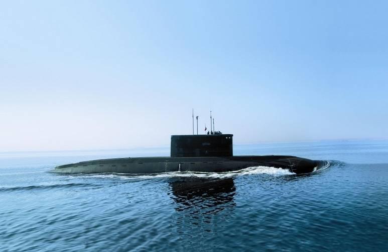 В Средиземном море группировка российских подлодок с ракетами «Калибр» впервые увеличилась до пяти единиц