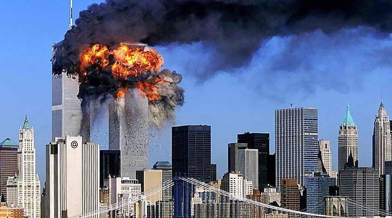 Wer hat die Twin Towers in New York zerstört