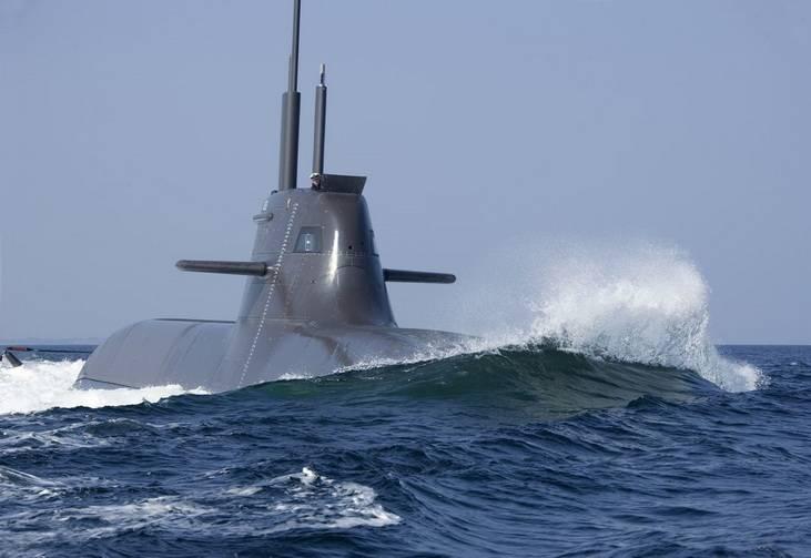 أكبر وأكثر سرية: سيتم تجديد الغواصات الألمانية والنرويجية بأحدث الغواصات