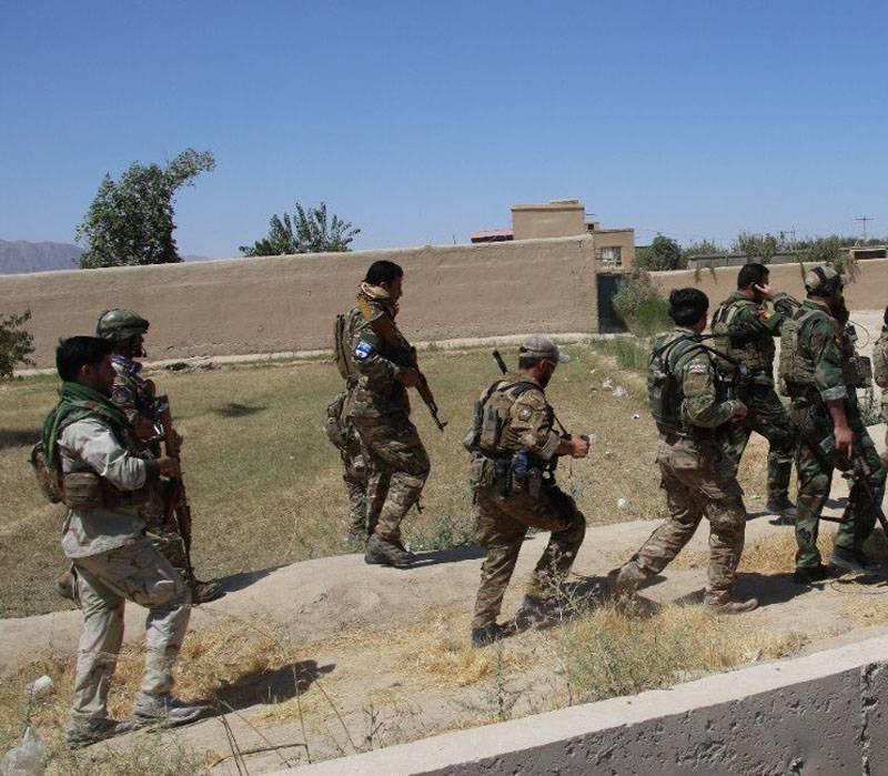 Почему талибы так спешили взять Панджшер - объяснение от западного обозревателя