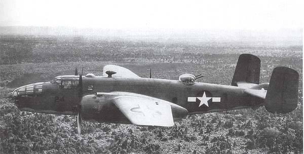 Боевые самолеты. Бешеный середнячок Дулиттла