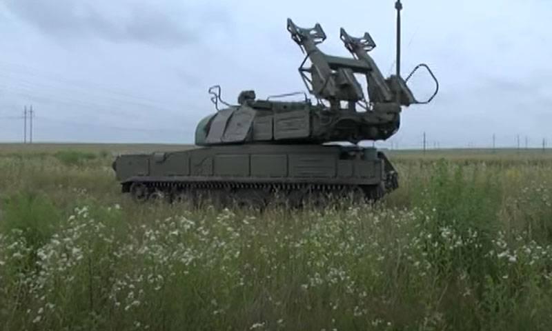 Командование ВСУ призвало жителей Черниговской области не препятствовать переброске войск и военной техники