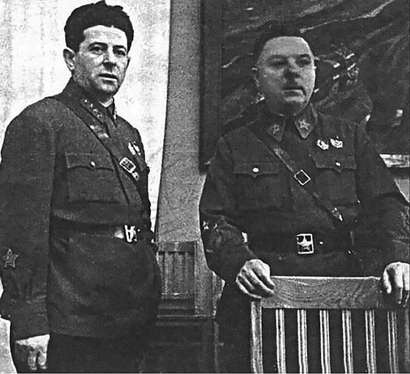 Кто вы, Лев Захарович Мехлис?