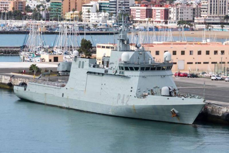 Военная напряжённость стала привычной: корабли непричерноморских стран НАТО снова появились в Чёрном море