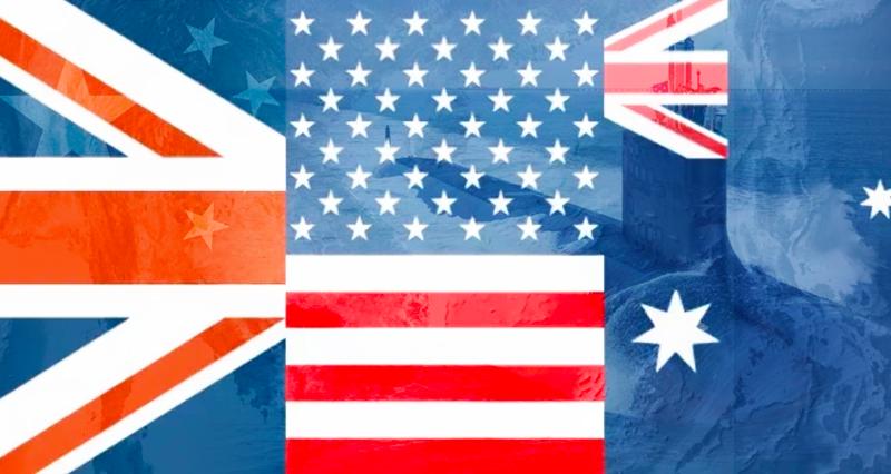 Вашингтон и Лондон лишили Канберру невинности