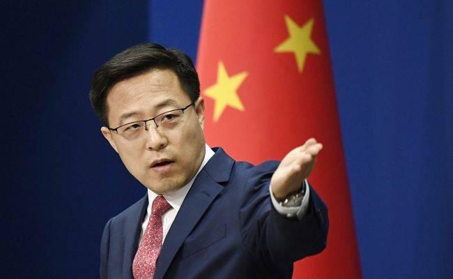 Китай: так они пугают или пугаются