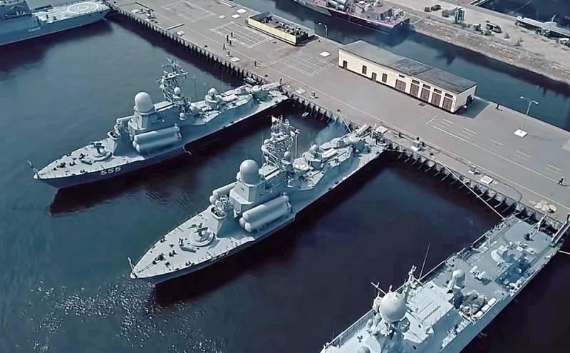 «Российское военное судостроение превзошло всю Европу»: французская пресса о возрождении ВМФ РФ