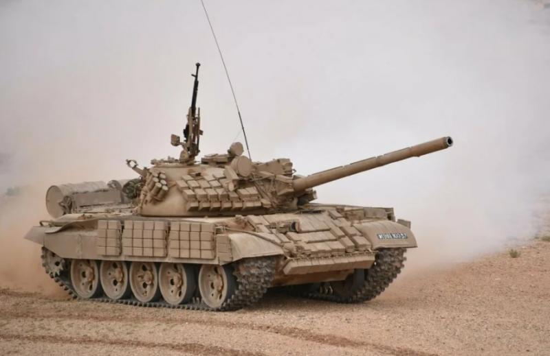 «Омсктрансмаш» заявил о готовности к модернизации танков Т-55 иностранных армий