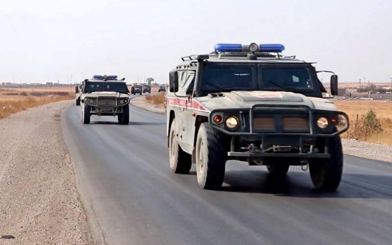 Сообщается о вхождении армии Сирии и военной полиции России в оплот боевиков - Дераа