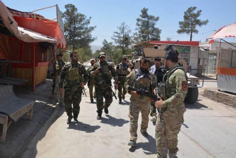 «Никакой афганской армии уже нет, а она была в середине списка по своей мощи»: эксперты раскритиковали рейтинг армий мира GFP