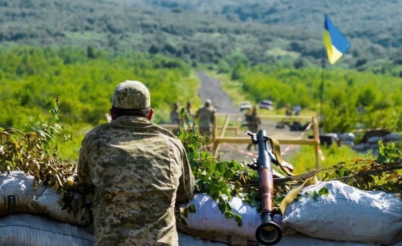 Украинский отставной полковник: «ВСУ не будут освобождать Донецк и Луганск по чеченскому варианту»
