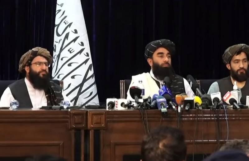 «Талибан» назвал главного партнёра движения на мировой арене