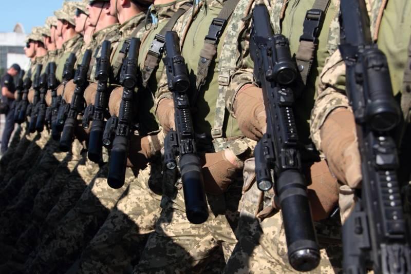 Участник украинской диверсионной группы: В России боятся наших воинов