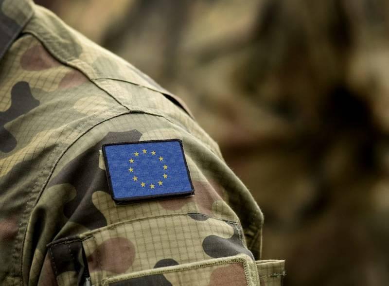 Европа опять вспомнила о самостоятельности. Идеи Юнкера живут и побеждают