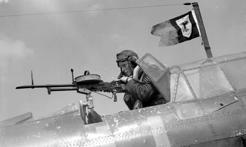 Боевые самолеты. Когда война, а ты к ней не готов