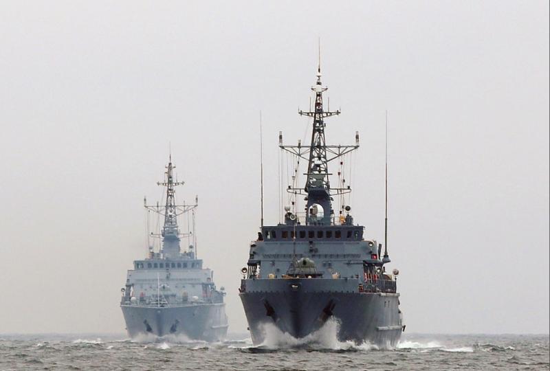 Главком ВМФ анонсировал подписание нового контракта на строительство кораблей ПМО «Александрит»