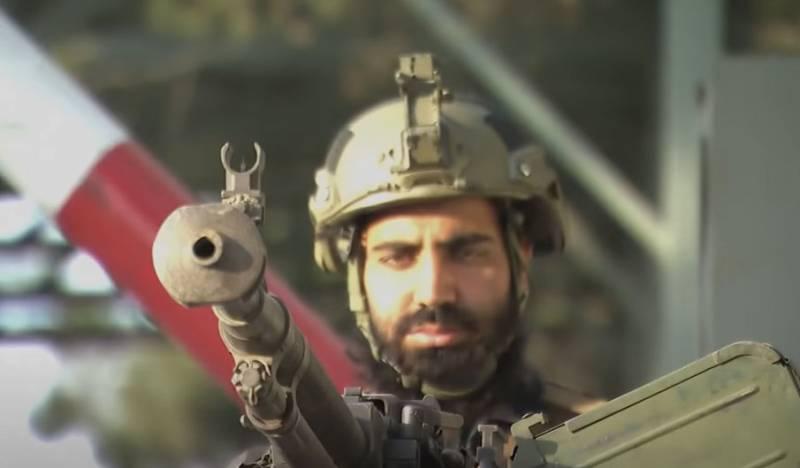 Эксперты: Индия опасается вторжения талибов в Кашмир