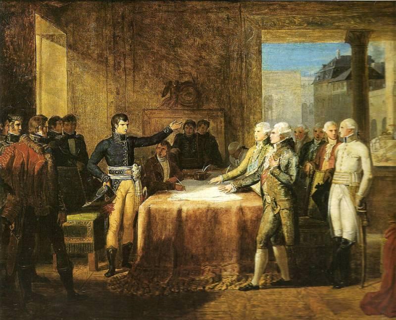 Бартелеми Жубер. Генерал, который мог опередить Бонапарта