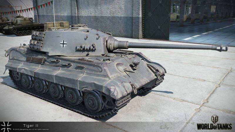 «Не пробил!» или как менялась броня танков