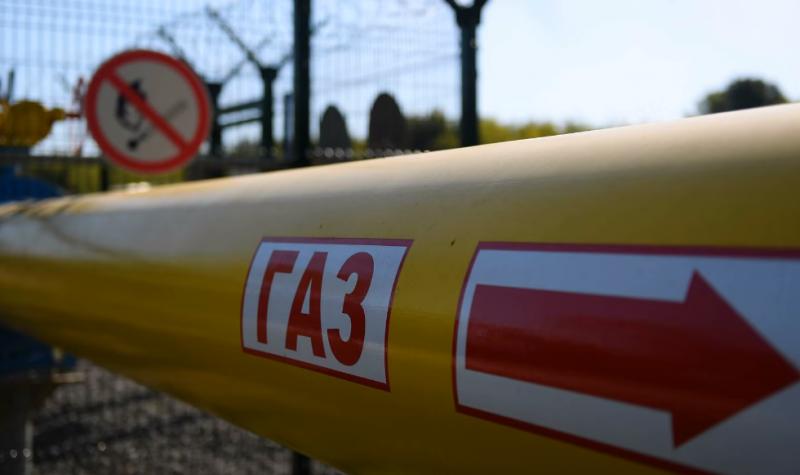 В Киеве пояснили причину закупки газа в Европе «по очень высокой цене»