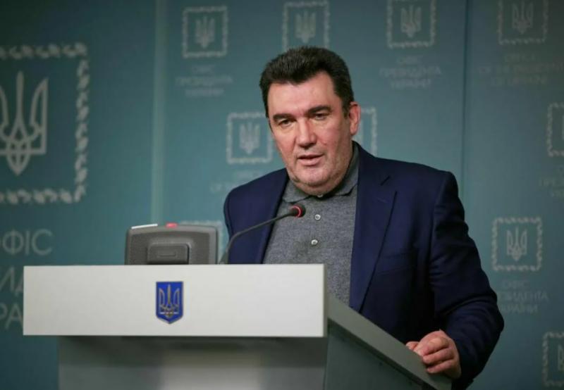 Секретарь СНБО Украины предложил заменить кириллицу на латинский алфавит